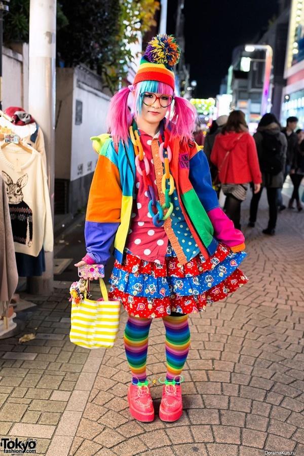 Decora fashion