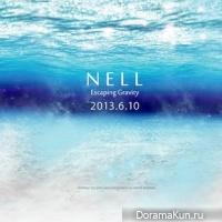 Nell представили треклист альбома Escaping Gravity