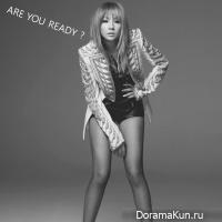 CL завершила съемки музыкального видео для сольного дебюта + новости о возвращении 2NE1