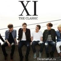 Shinhwa выпустили альбом 'The Classic' и видеоклип This Love