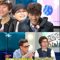 Jun.K из 2PM хотел бы, чтобы Ян Хён Сок был Главой его агентства?