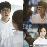 Ли Кван Су и Гу Ын Э сыграют эпизодические роли в драме ′Агентство знакомств: Сирано′