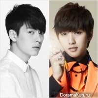 СанДыль из B1A4 и ДонХён из Boyfriend сыграют в мюзикле 'The Thousandth Man'