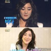 Бада выиграла в шоу 'Бессмертная песня 2′ с треком Girls' Generation
