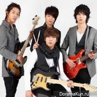 KBS Entertainment Relay: как выглядят участники CNBlue спросонья?