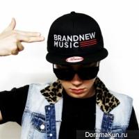 San E подписал контракт с Brand New Music + выпустил видеоклип Rap Circus