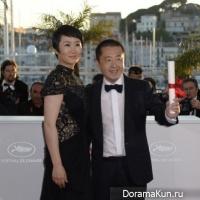 Цзя Чжанкэ удостоен приза за сценарий к фильму Прикосновение Греха