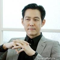 Ли Чжон Чжэ