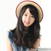 Юная актриса из JYP Entertainment, Ким Чи Мин снимется в драме 'Богиня огня Чон Ги'