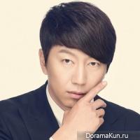 Ким Су Ро получил травму плеча на съемках шоу 'Настоящие мужчины'