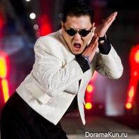 Psy вручит одну из наград на Церемонии '2013 Billboard Music Awards'