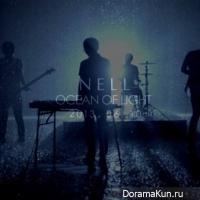 Nell выпустили тизер клипа для Ocean of Light