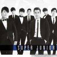 Super Junior выпустят свой первый полноценный японский альбом 'Hero'