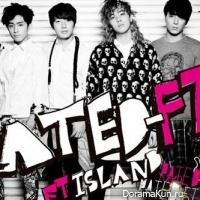 FT Island выпустили музыкальное видео для японского трека Orange Sky