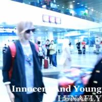 LUNAFLY выпустили клип на трек Innocent and Young