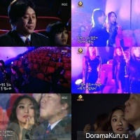 SISTAR спели Чон Чжун Ха, что он не 'одинок' в 'Бесконечном вызове'