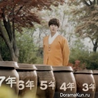 КюХён из Super Junior в новой рекламе для SK Telecom 'LTE Noot'
