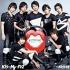 Kiss Damashii (Kiss魂) Kis-My-Ft2