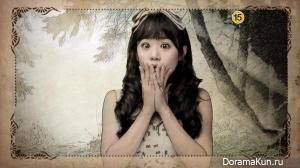 Алиса из Чхондама12