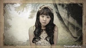 Алиса из Чхондама11