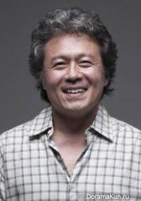 Чун Хо Чжин