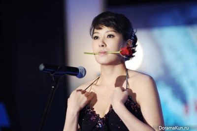 Ким Сон А