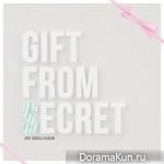 Secret – Gift From Secret