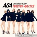 AOA – Miniskirt