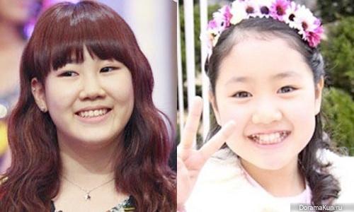 Пак Чжи Мин из 15& и Чжин Чжи Хи