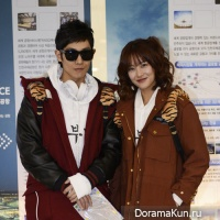 О Ён Со и Ли Джун