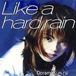 LIKE A HARD RAIN