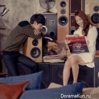 Jung Joon Young & Jung Yoo Mi