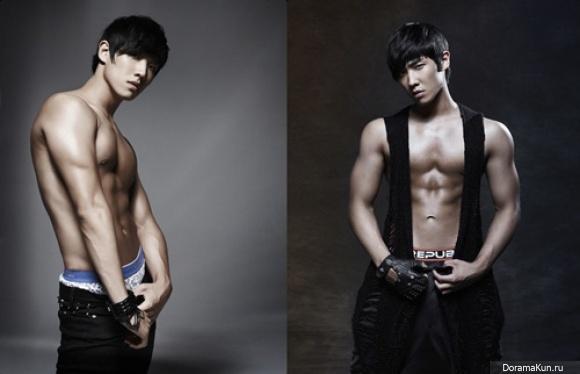LeeJoon-MBLAQ