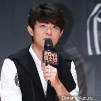 Tony Ahn