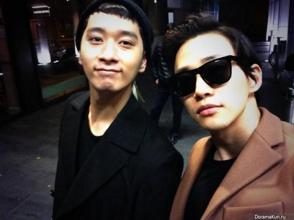 Junho-Chansung-2PM