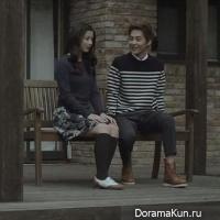 Сюмин-EXO и Ким Ю Чжон