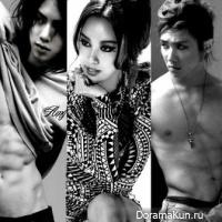 Heechul-LeeHyori-LeeJoon