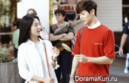 Park Shin Hye - Kang Min Hyuk