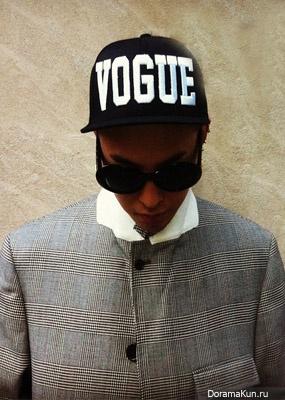 G-Dragon High-End