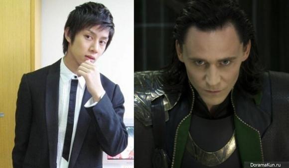 Heechul-Loki