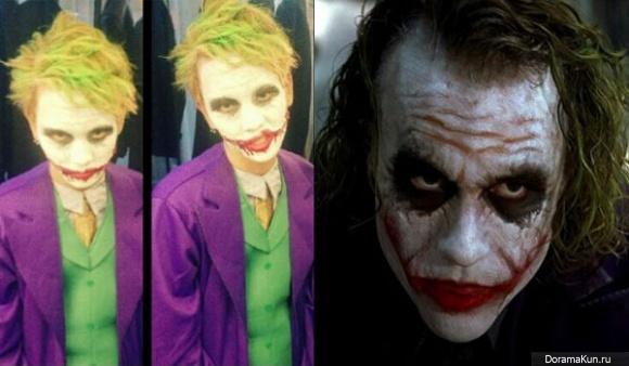 Key-Joker