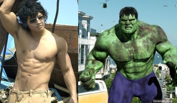 Kim-Jong-Kook-Hulk