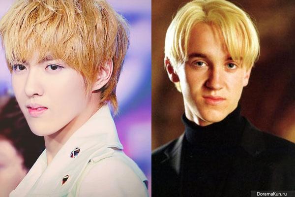 Kris-Draco-Malfoy