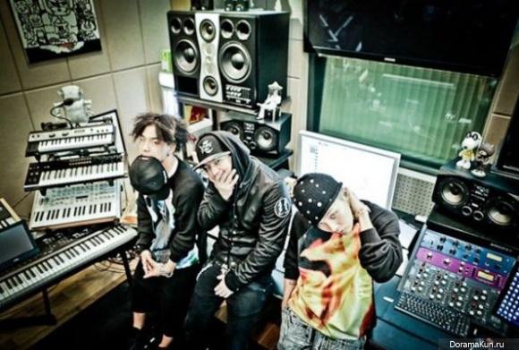 G-Dragon Human Potential