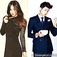 Yuri&HyungShik