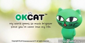 The Okcat Live