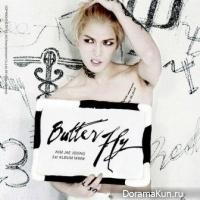 Jaejoong-Butterfly