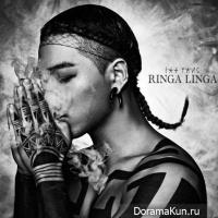 RINGA-LINGA
