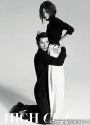 Lee Yeon Hee - Kim Kang Woo