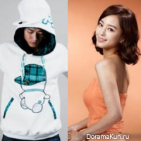 Teddy - Han Ye Seul